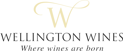 Logo Wellington Wines